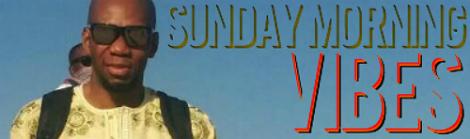 Sunday Morning Vibes web small