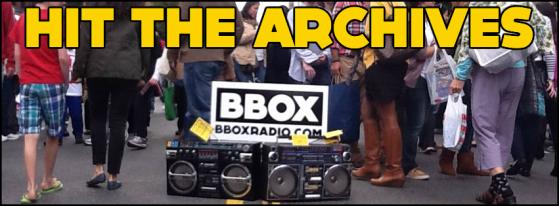 BBOX Archive